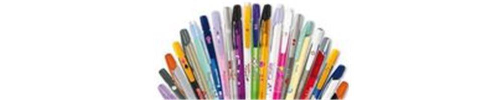 Un grand choix stylos aux meilleurs prix, dès demain vous!