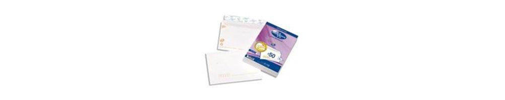 Enveloppes & étiquettes