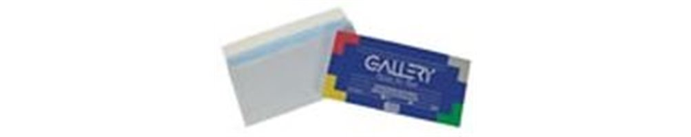 Un grand choix d'Enveloppes standard en petit emballage aux meilleurs prix, dès demain vous!