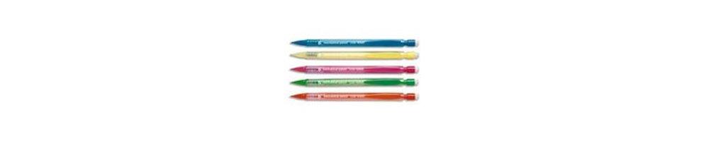 Un grand choix de Crayons à papier & Portes mine aux meilleurs prix, dès demain vous!
