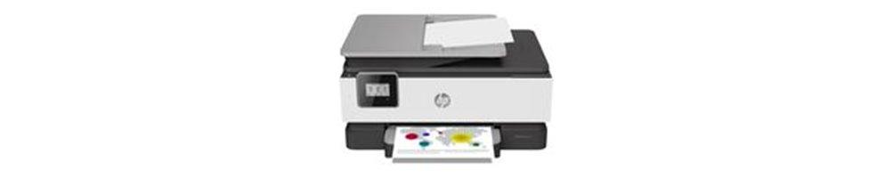 Cartouches pour imprimante Jet d'encre HP Pas Chères – Dès demain chez vous.