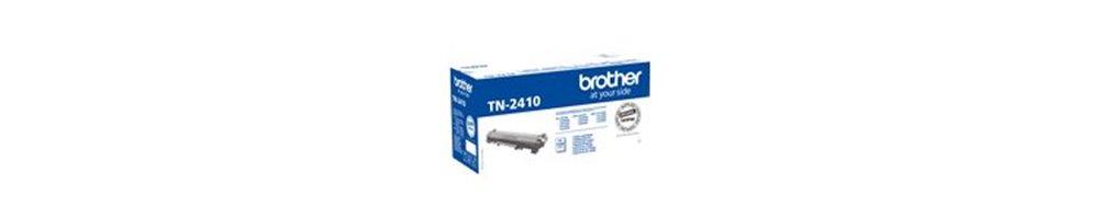 Cartouches pour imprimante Brother TN-2410 Pas Chères – Dès demain chez vous.