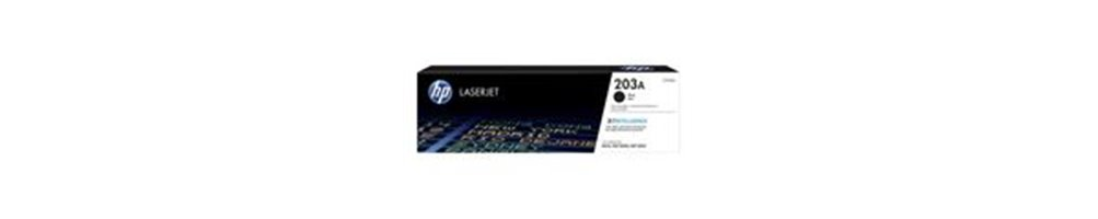 Cartouches pour imprimante HP 203A Pas Chères – Dès demain chez vous.