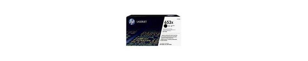 Cartouches pour imprimante HP 653 Pas Chères – Dès demain chez vous.