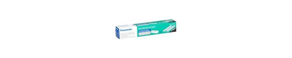 Votre ruban compatible Panasonic KX-FA52A au meilleur prix et demain chez vous !