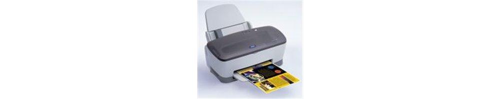 Cartouches pour imprimante Epson Stylus C80 Pas Chères – Dès demain chez vous.