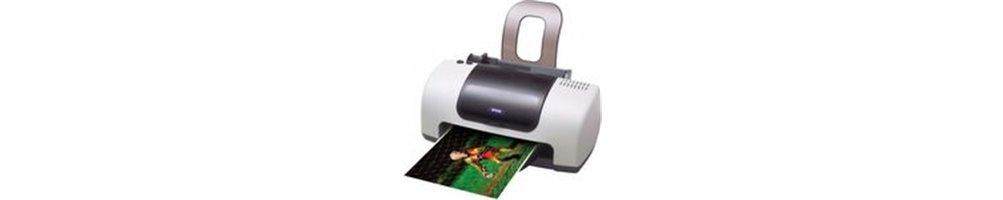 Cartouches pour imprimante Epson Stylus C44 Pas Chères – Dès demain chez vous.