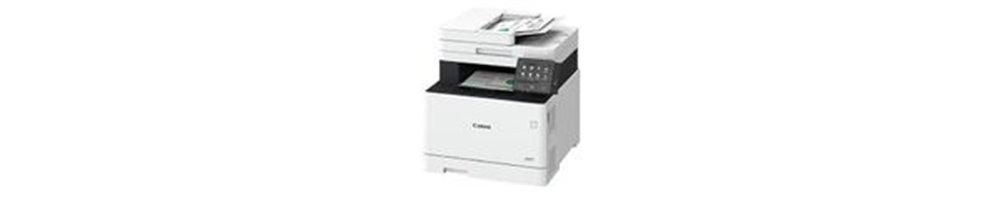 Cartouches pour imprimante Canon ImageCLASS MF735Cx Pas Chères – Dès demain chez vous.