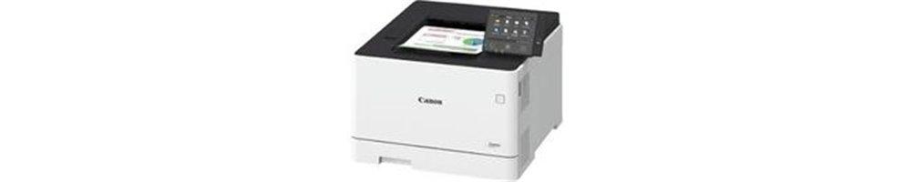 Cartouches pour imprimante Canon ImageCLASS LBP654Cx Pas Chères – Dès demain chez vous.