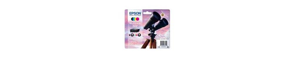 Epson T0502 - Jumelles
