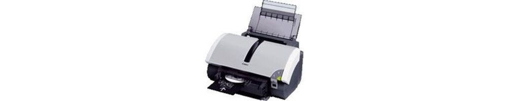 Cartouches pour imprimante Canon i865 Pas Chères – Dès demain chez vous.
