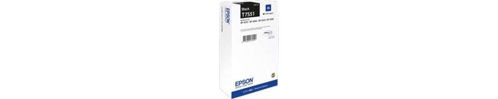 Epson T755x