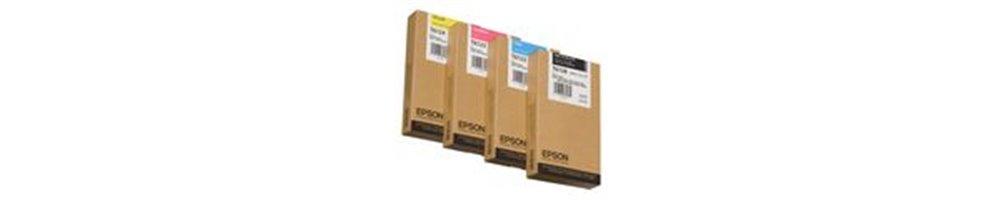 Epson T611x